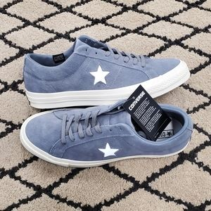 Converse One Star Ox Cool Grey